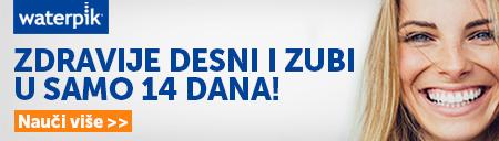 Waterpik Hrvatska