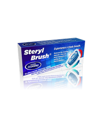 Steryl Brush - 30 tableta za dezinfekciju